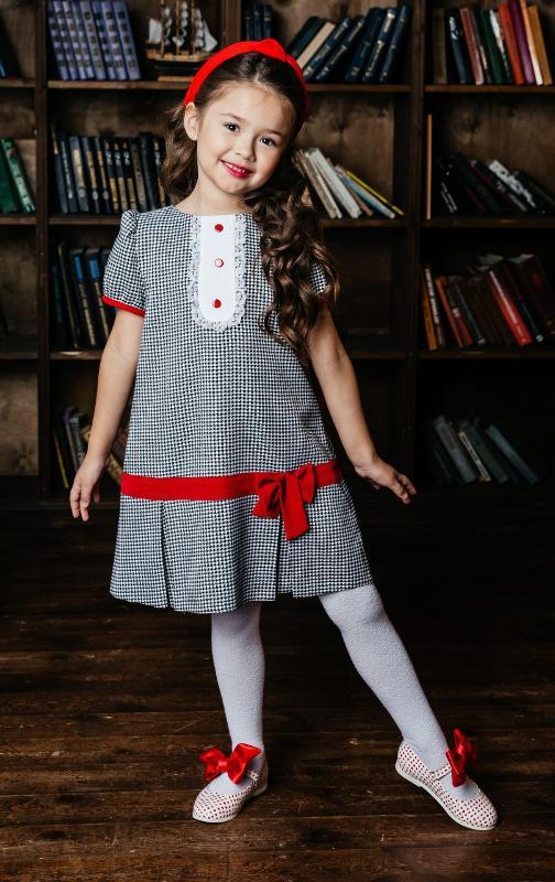 Dress Ella - Dresses