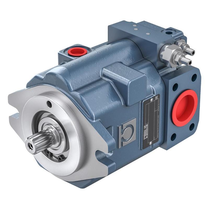 Pompe a pistoni assiali per circuito aperto a... - Pompe e motori a pistoni assiali