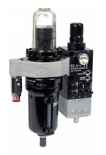 DA 301 TL激光测量系统