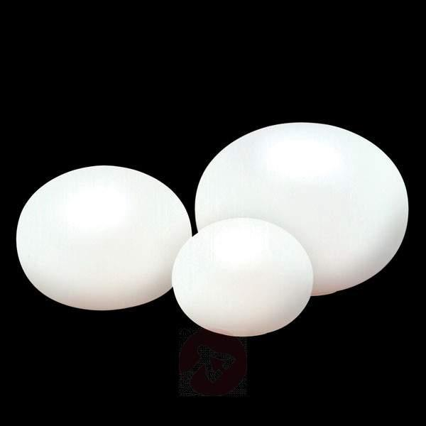 Table lamp glass Oval - Table Lamps