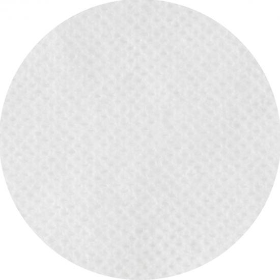 Chiffon non-tissé blanc spécial lustrage boîte de 300F... - Essuyage