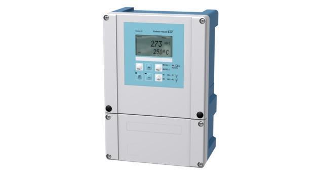 analyse liquides produits - transmetteur oxygene dissousCOM253
