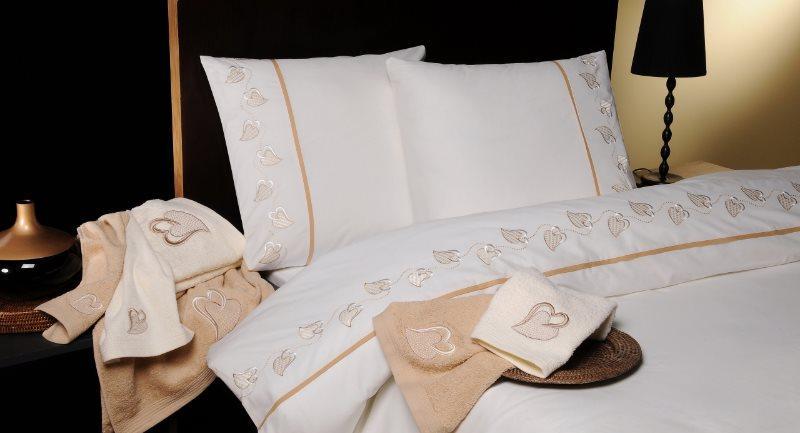 Bed Linen - Bed