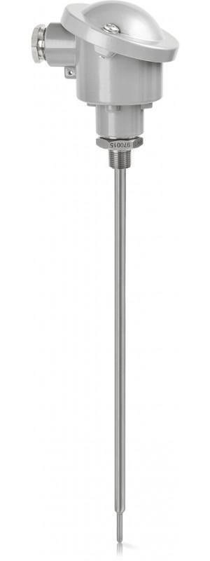 OPTITEMP TCA-S21 - Sonde de température à résistance / à thermocouple / filetée