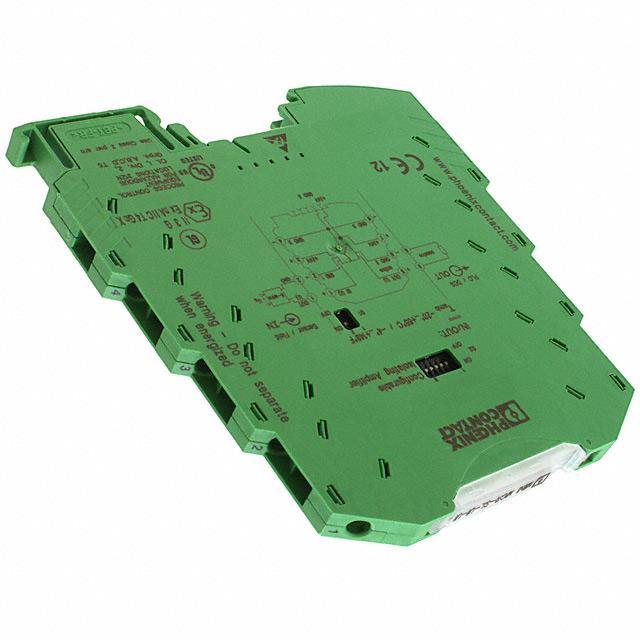 3-WAY ISOLATING AMP 4-20MA - Phoenix Contact 2864150