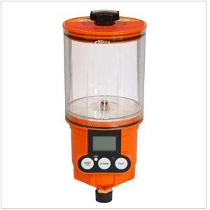 Electromechanical Automatic lubricator - Pulsarlube OL500