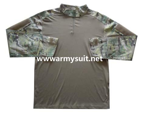 scorpion combat shirt multicam