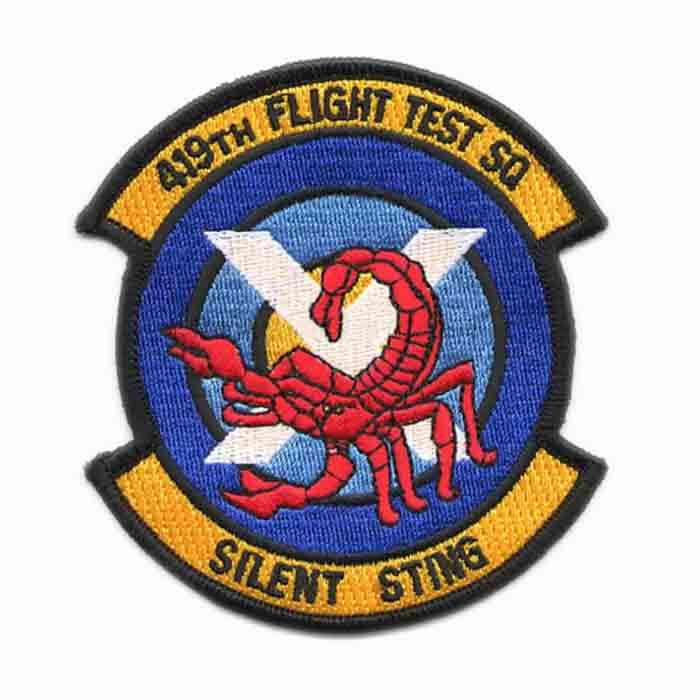 Embroidered patches - With 12+ years experience, we take both large and small orders.