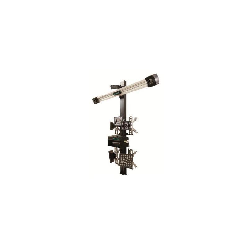 3D uitlijntoestel HOFMANN GEOLINER 610 - Wielservice