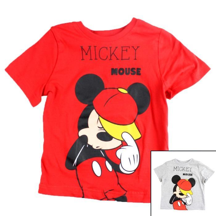 Importador de stock Europa Camiseta Disney Mickey - Camiseta y Polo de manga corta