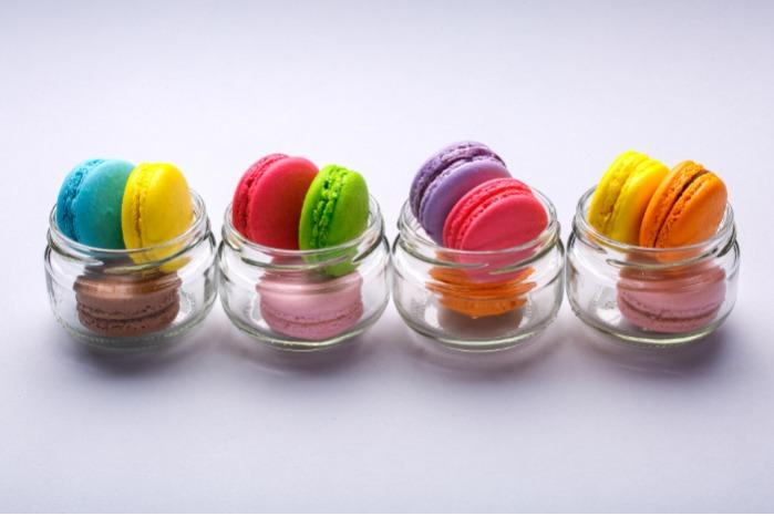 FOOD COLOURINGS - Synthetic colourings