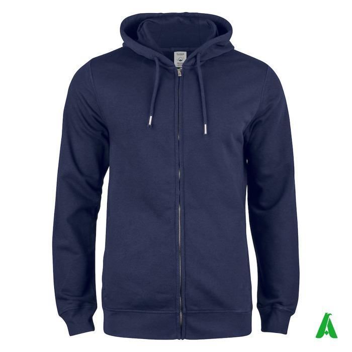 Abbigliamento in cotone organico per aziende. - Divise e abbigliamento in cotone organico biologico personalizzate
