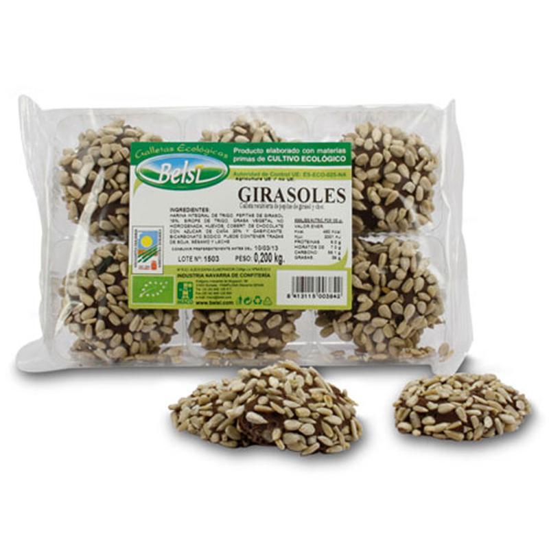 Girasoles - PASTRIES