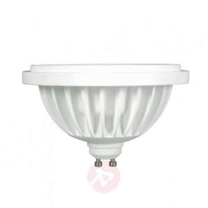GU10 17W ES111 827 LED reflector 30° - light-bulbs