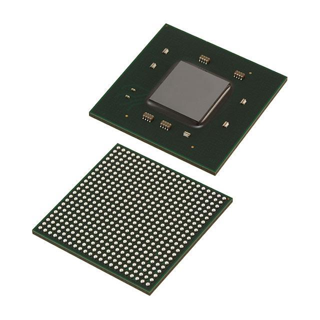 IC SOC CORTEX-A9 KINTEX7 484FBGA - Xilinx Inc. XC7Z030-1FBG484C