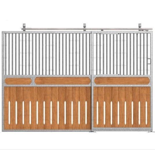 Portable Horse Stalls/stable - European Internal Portable Horse Stall Panels