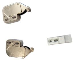 Padlock - Tip Latch