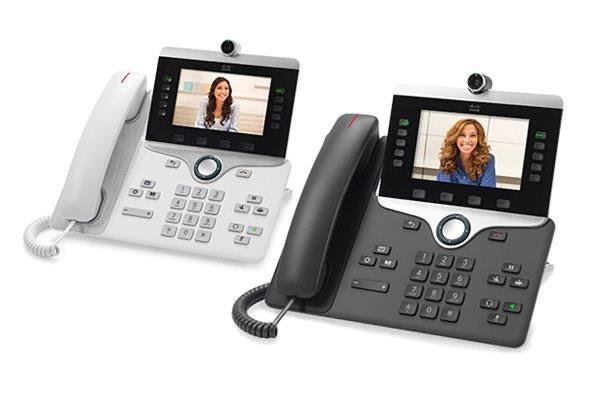 Cisco Phone 8845 - Collaboration Cisco