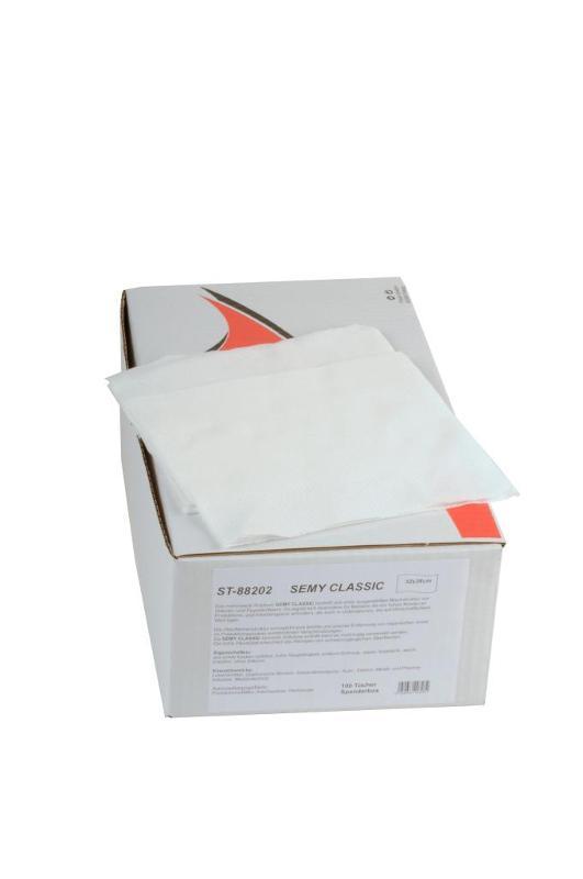 Semy Classic Spenderbox - ST-88202