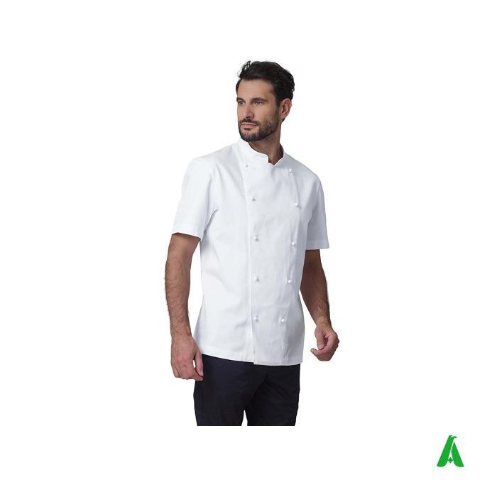 Giacca da chef personalizzabile - Giacca da cucina con logo
