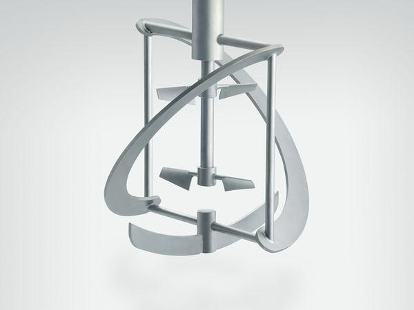 PARAVISC-KOAXIAL - For alternating low to high viscosity products with demanding requirements