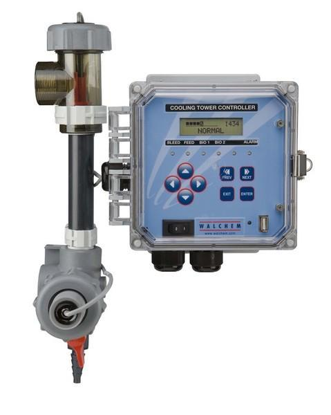 Cooling Water Controllers