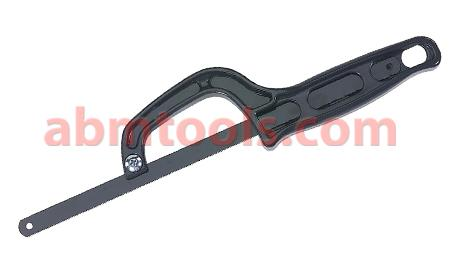 handy Adjustable Hacksaw - Heavy Duty - For light duty work Blade length is adjustable