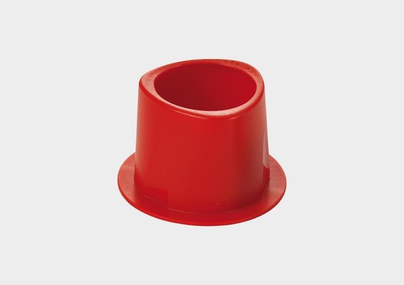 ProtectiveEndCaps PSC - Tampas protetoras de plástico