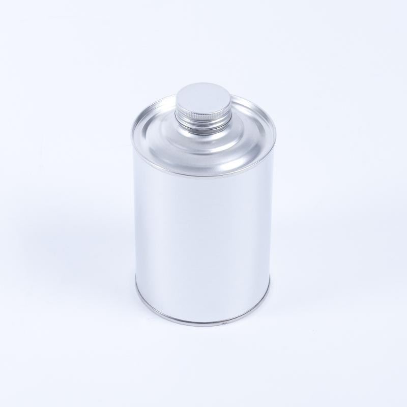 Trichterflasche 500ml - Artikelnummer 410000010201