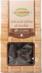 Fichi Secchi di Calabria - Box Cioccolato gr.200 - null