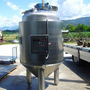 Mixer - Industrial