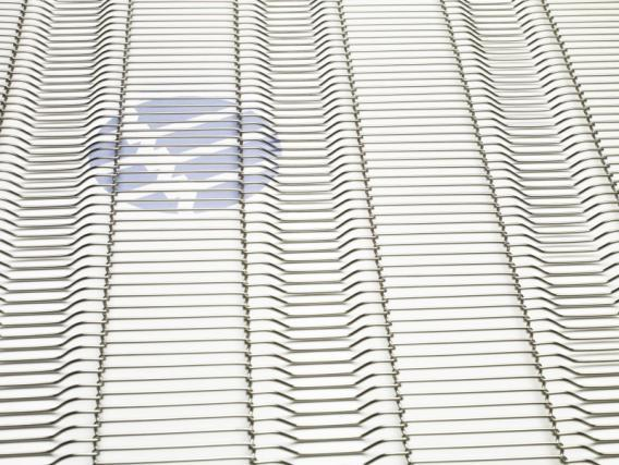 Conveyor belt: Flat-Flex® - Conveyor belt for industrial applications.