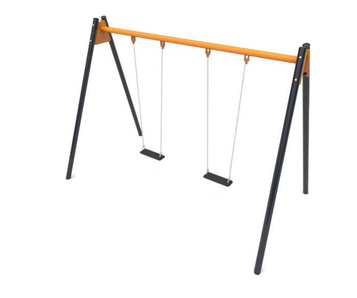 Double swing - Swings