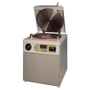 Top Loading Autoclaves - Top Loading 150L Steam Heated