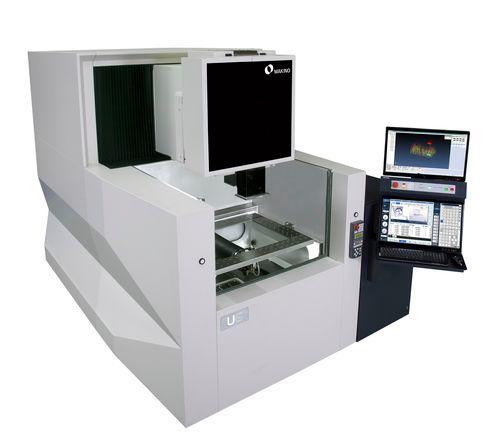 MACHINE ELECTROEROSION A FIL MAKINO  - Makino U6