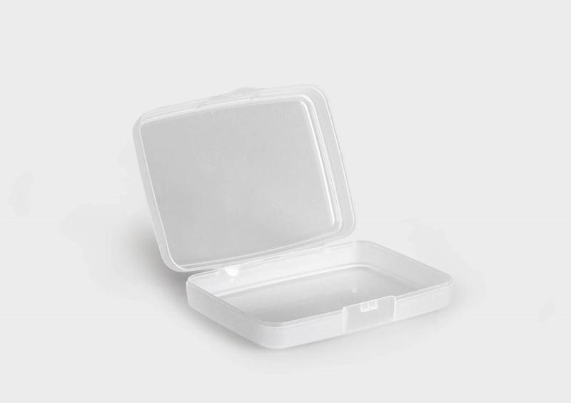 ConsumerBox - Scatole in plastica