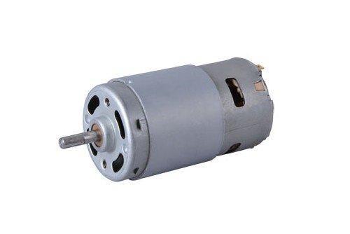 PM45 Motor - PMDC motor range