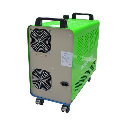 générateur de gaz hho - OH300, scellage manuel d'ampoule, ampoules de scellage de flamme, scelleur manue