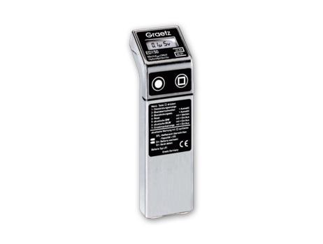 ED150 - baurtartzugelassenes Personendosimeter