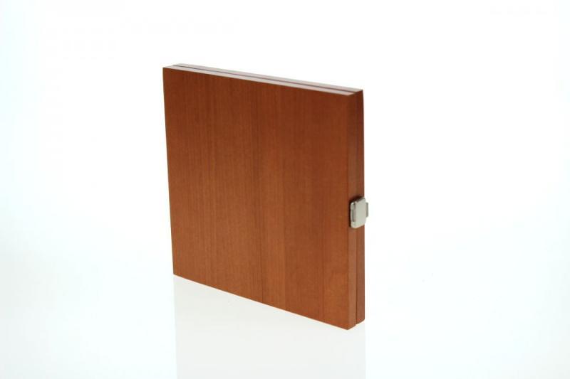 Holzbox / Wooden Media Box für - Holzverpackungen