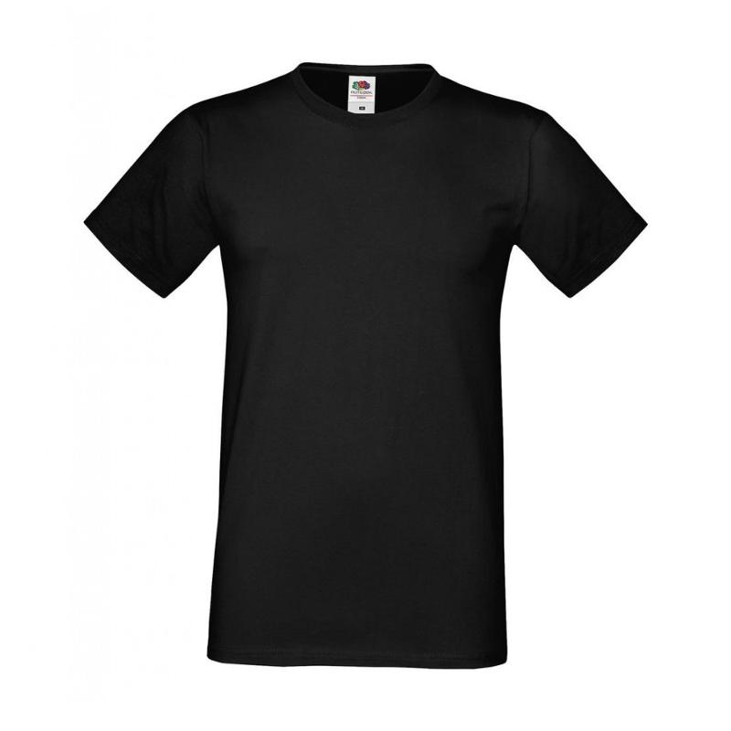 Tee-shirt homme Sofspun - Manches courtes