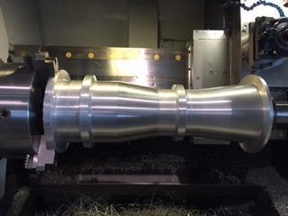Tube de venturi usiné - Fabricant de tubes de venturis pour la mesure de débit (petits diamètres)