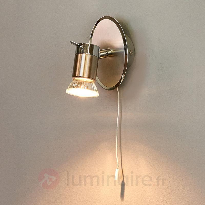 Applique LED pour salle de bain Bikko - Salle de bains et miroirs