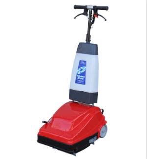 Turbolava 35 Plus Compact Floor Scrubber Dryer - Light and manoeuvrable automatic floor scrubber dryer for domestic and professio