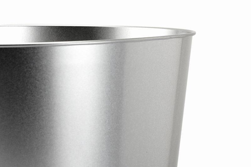 Popcorn bucket - metal popcorn bucket 85oz, 130oz, 220oz