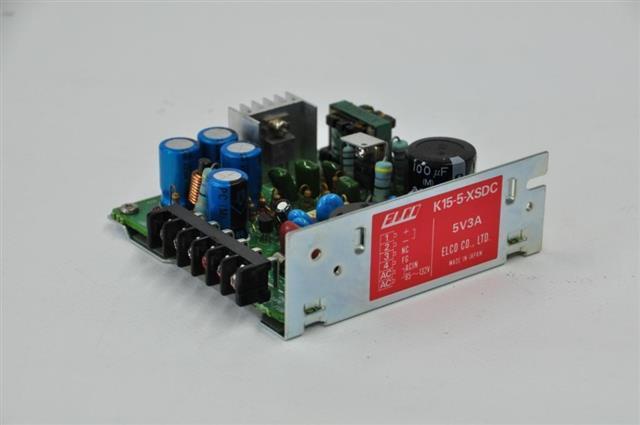 SWITCHING REGULATOR RS-8-5/AL Netzteil RS-8-5/AL 5V/3A - S-2640136