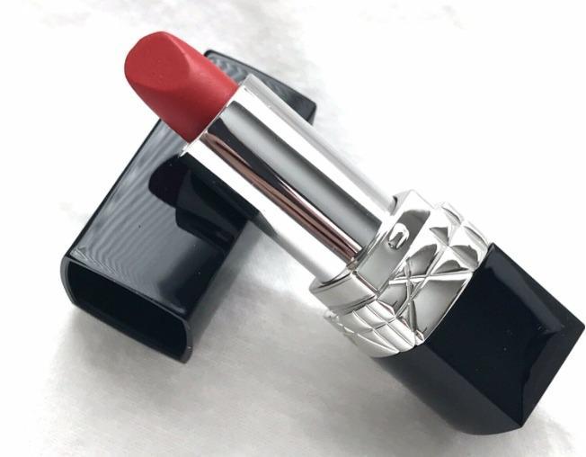 Dior  - Dior Lipstick