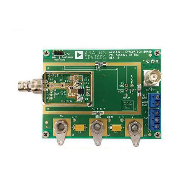 EVAL BOARD FOR ADA4530-1 - Analog Devices Inc. ADA4530-1R-EBZ-TIA