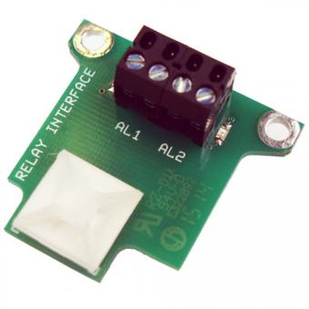Relay interface board for infrared temperature... - Infrared temperature measurement