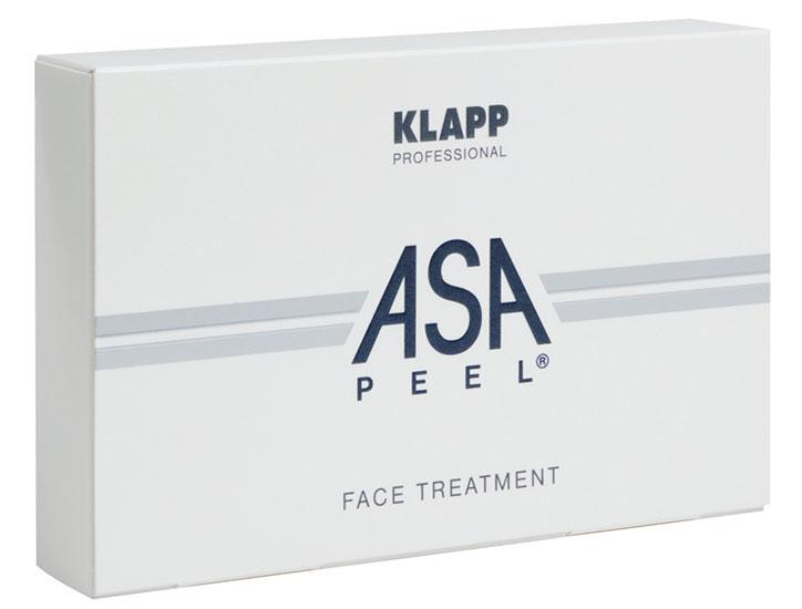 FACE TREATMENT - ASA PEEL ®